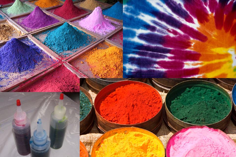 Fiber Reactive Dye