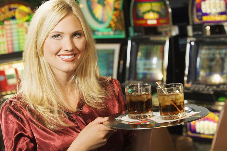 Casino Cocktails