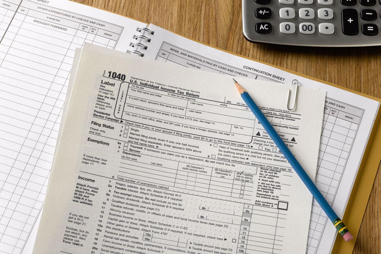 Tax on Unemployment Benefits – Unemployment Tax Form