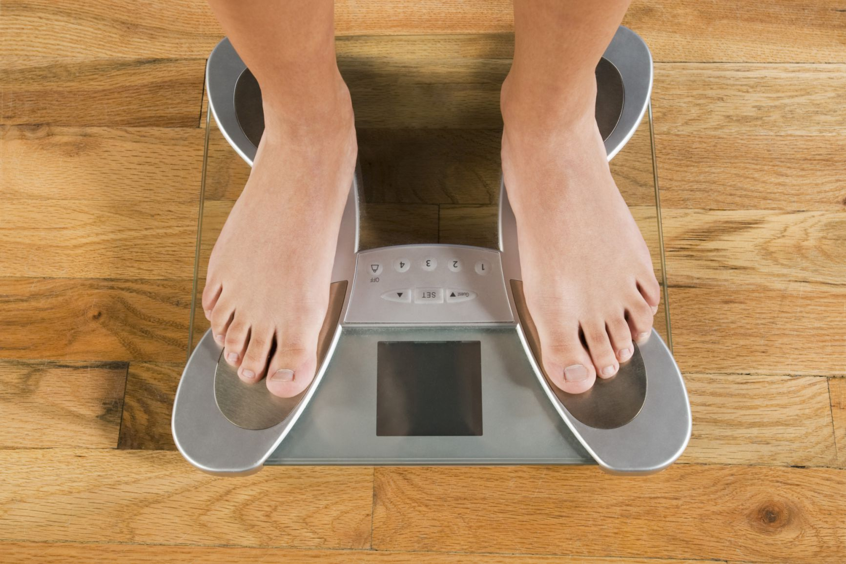 Is Being a Little Overweight OK? The BMI Controversy