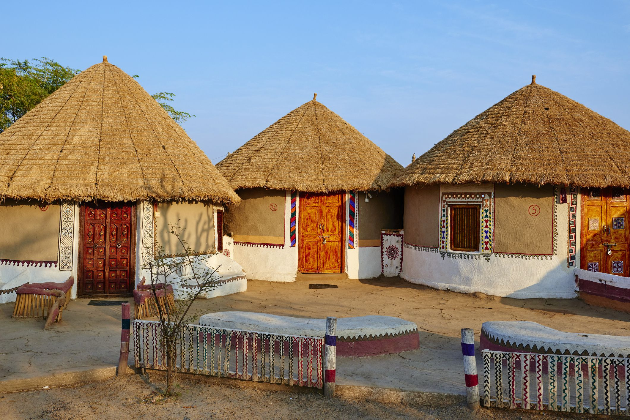 Rural Tourism: 10 Ways and Places to Enjoy Rural India