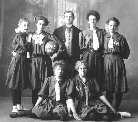 Women's basketball olympics history-7075