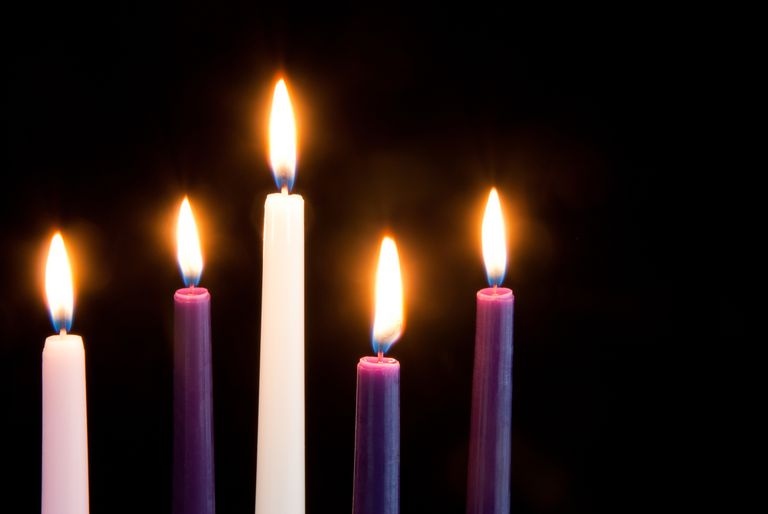 What Does Advent Mean?