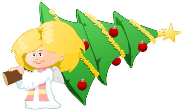 3,859 Free Christmas Clip Art Images for Everyone