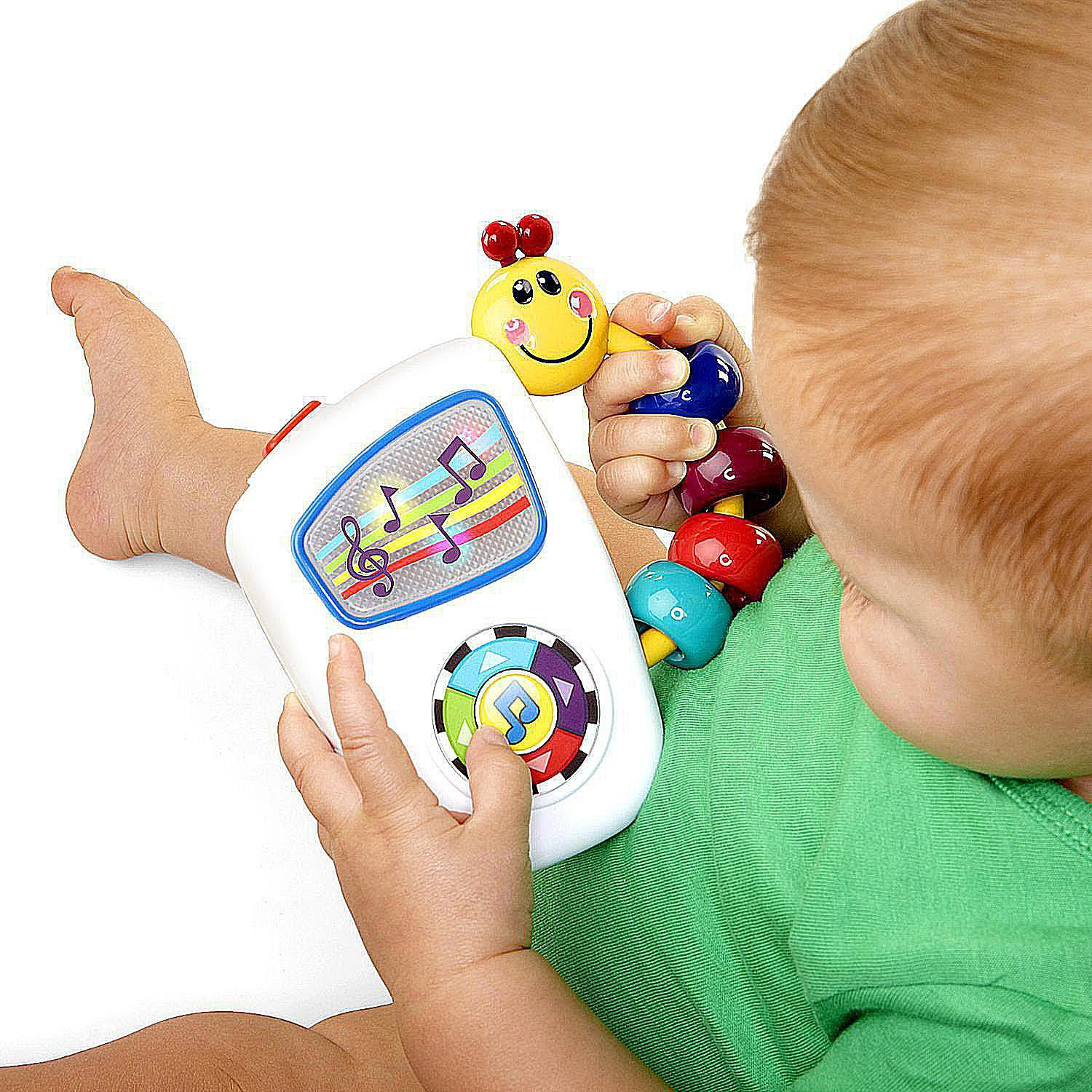 Top Toy and Gift Ideas for Infants