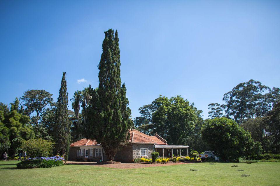 The Karen Blixen Museum Nairobi Complete Guide