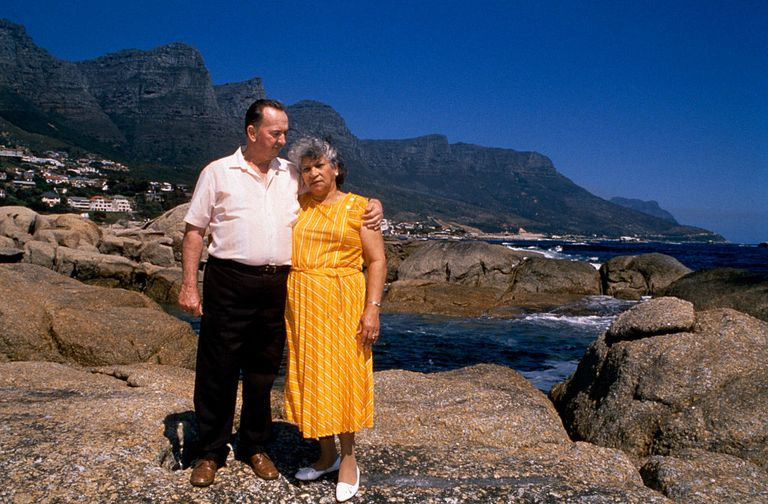 the prohibition of mixed marriages act in south africa mixed race couple in south africa