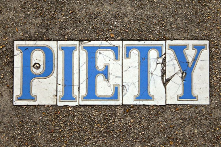 Piety Street, New Orleans