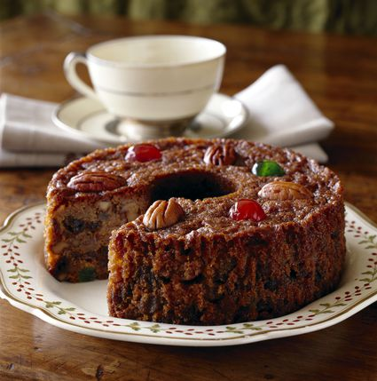 Welsh Bara Brith Cake Recipe