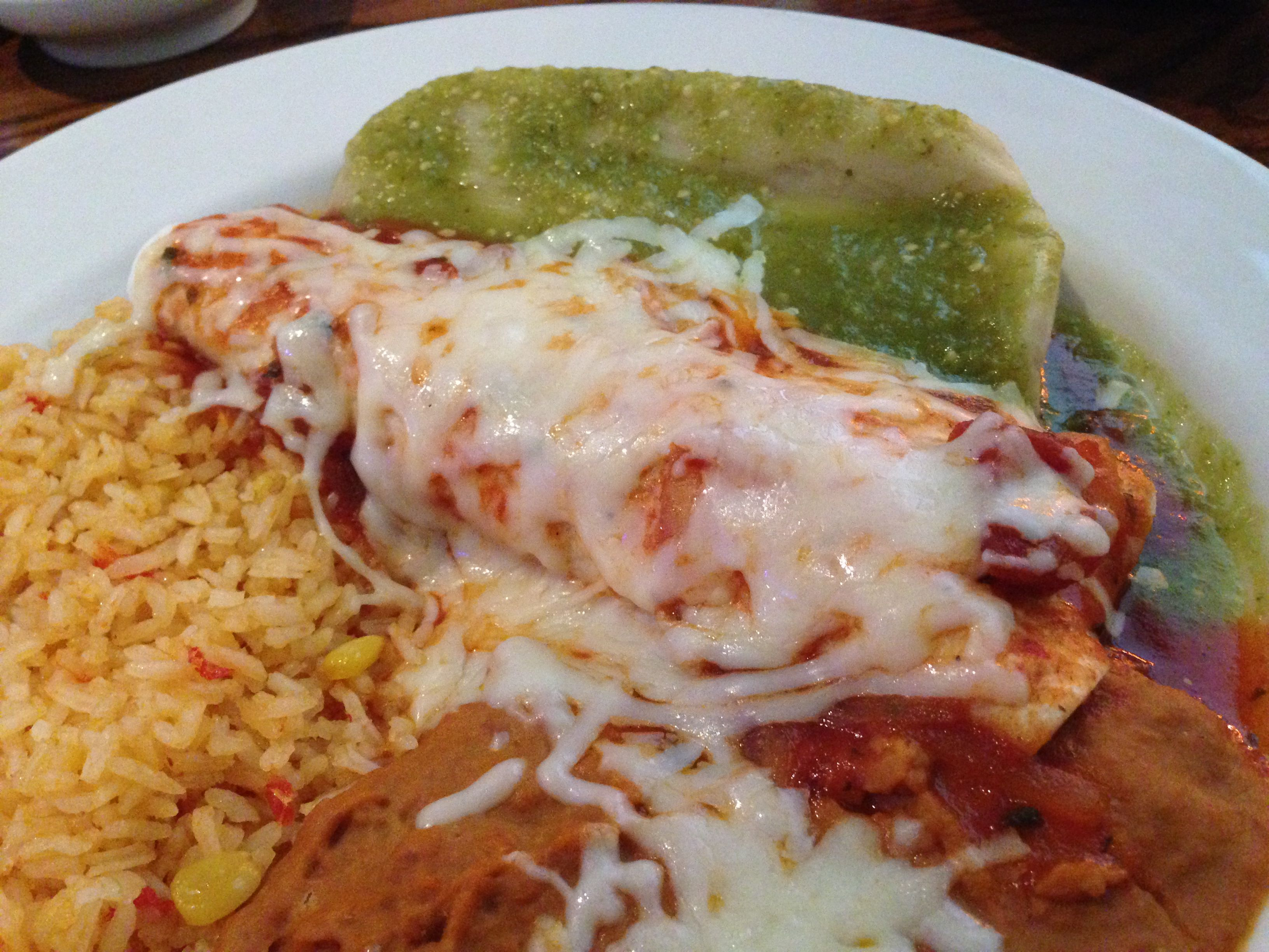 Best mexican restaurants in little rock for Amruth authentic indian cuisine little rock ar