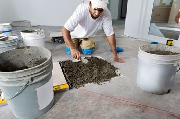 Can You Install Tile Directly On Concrete
