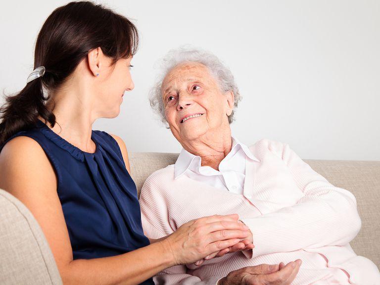 Family Can Help Identify Symptoms of Delirium vs. Dementia