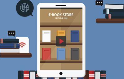 sell ebooks online amazon