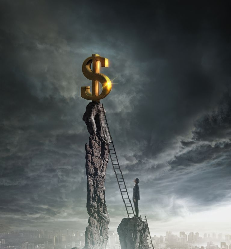 ladder_investing