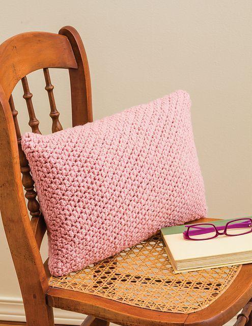 10 Breast Cancer Awareness Crochet Patterns