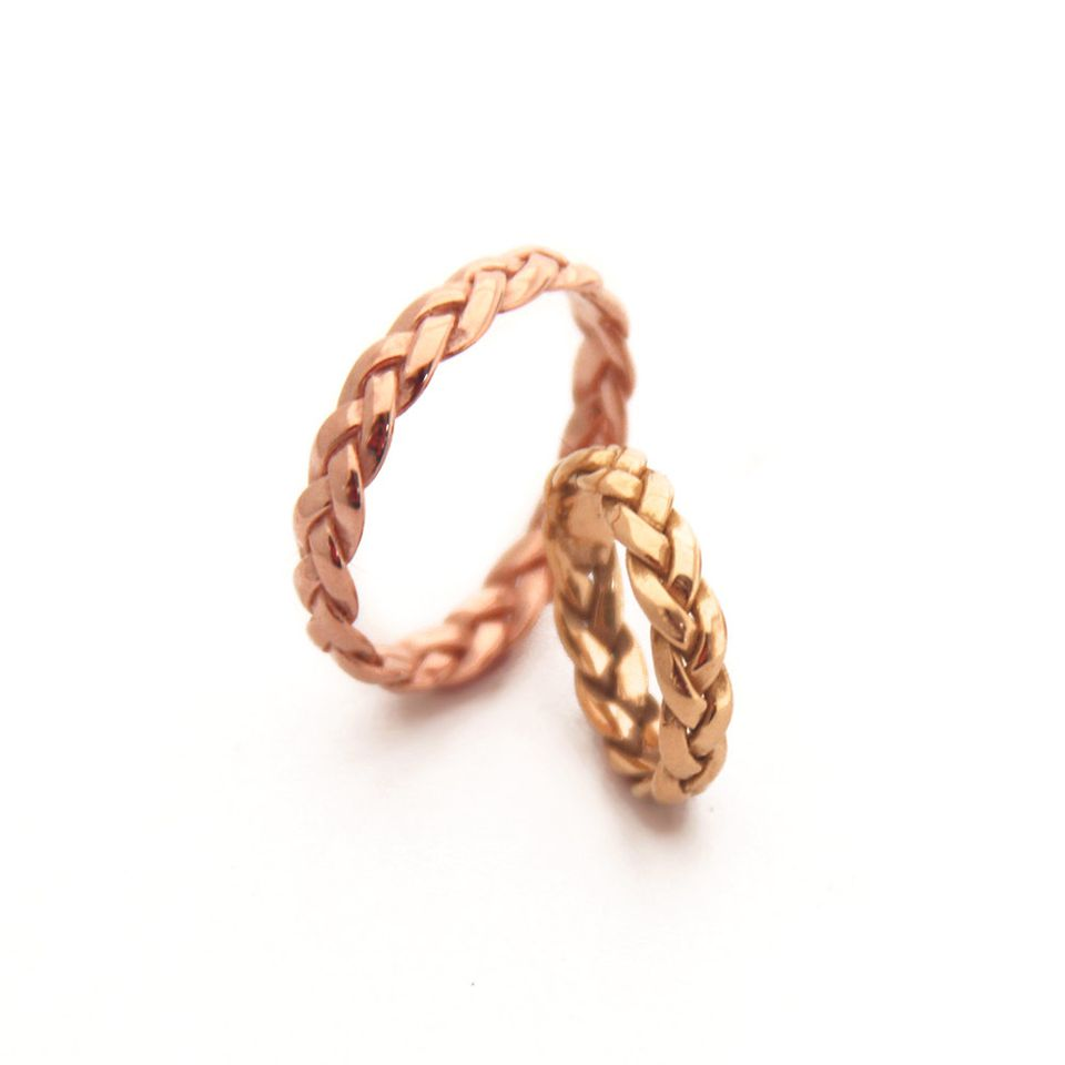 Rose Gold Jewelry: History & Why It is Trending