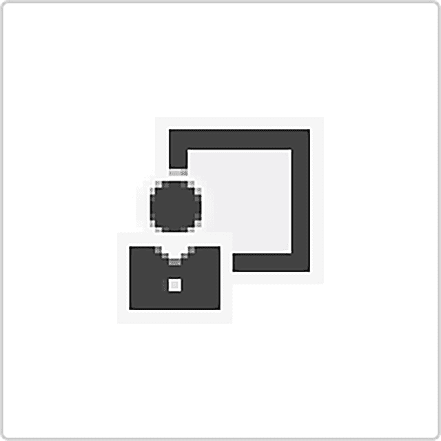 ASCX Icon