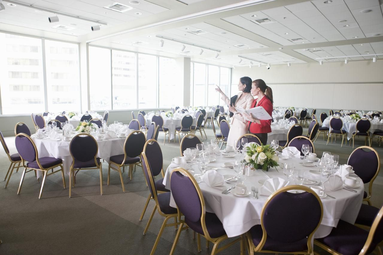 What Is A Wedding Coordinator