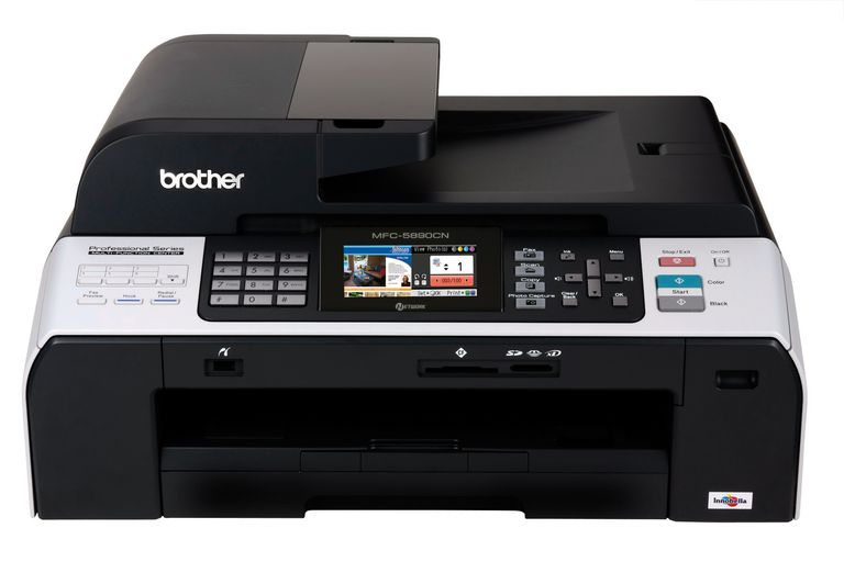 Brother MFC5890cn AllinOne Printer