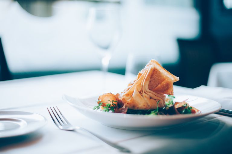 How to Open a Fine Dining Restaurant