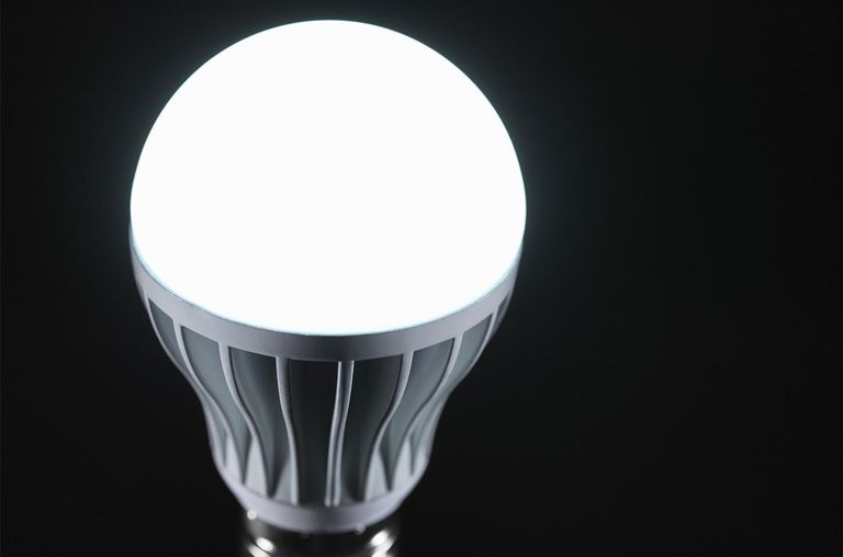 Energy Saving LED Bulb