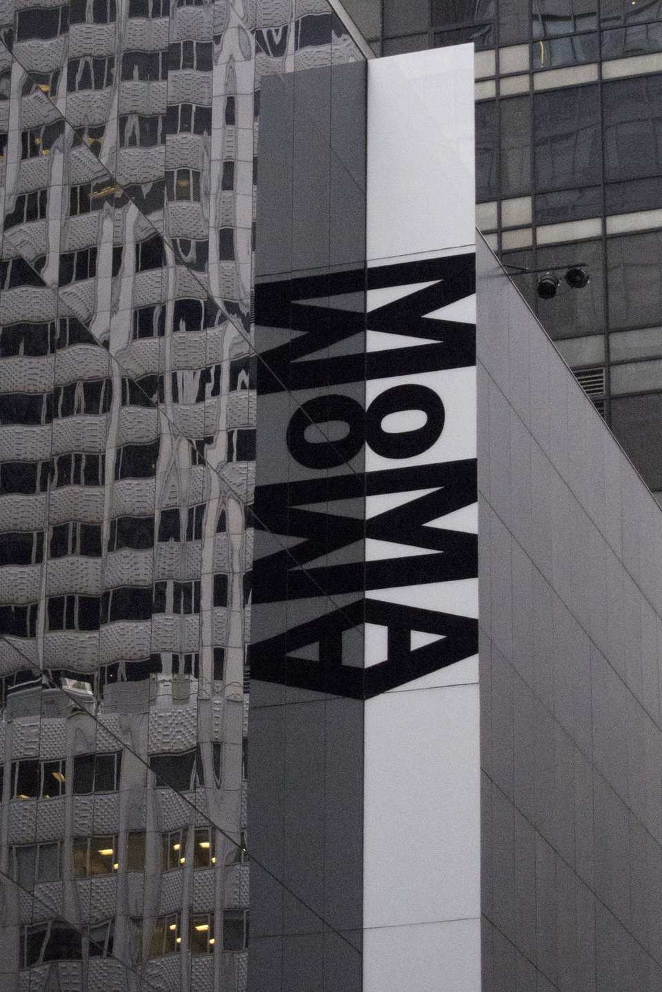 MoMA hours, location, gallery info & more