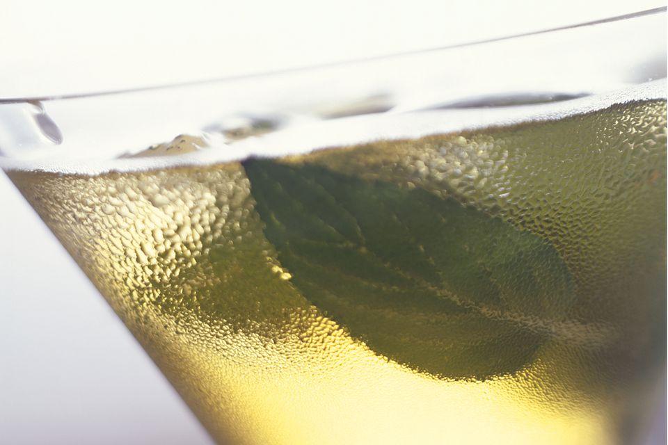 Voli Vodka's Pot of Gold Cocktail