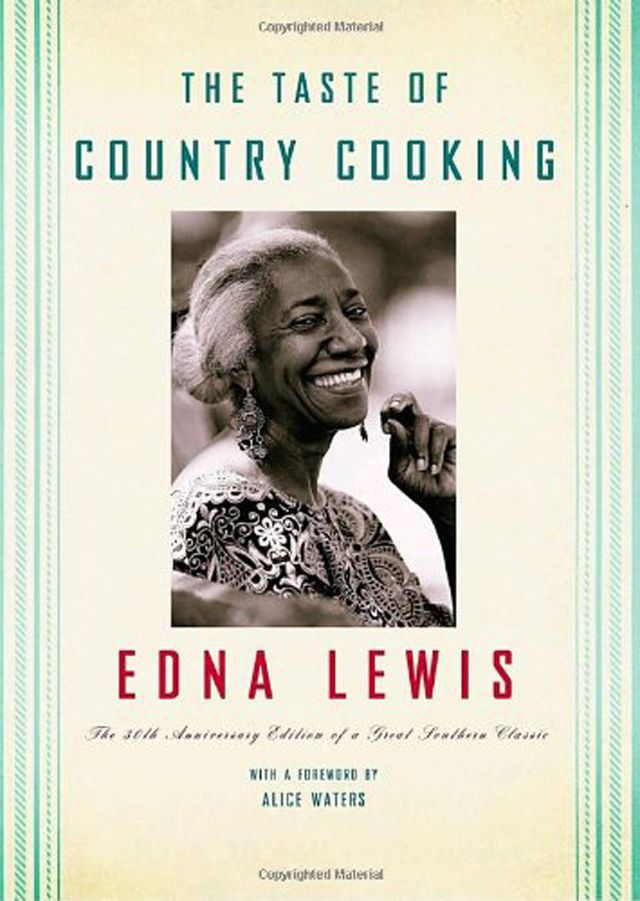 Edna Lewis Taste of Country Cooking