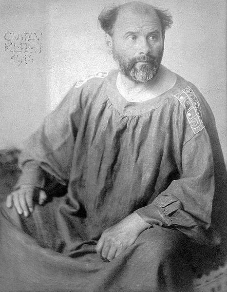 Resultado de imagen de Klimt
