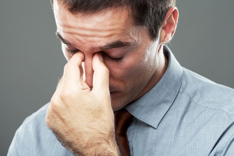 I got Mild Withdrawal Symptoms. Are You Experiencing Alcohol Withdrawal?