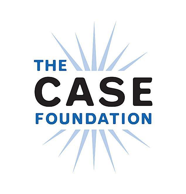 Case Foundation Logo