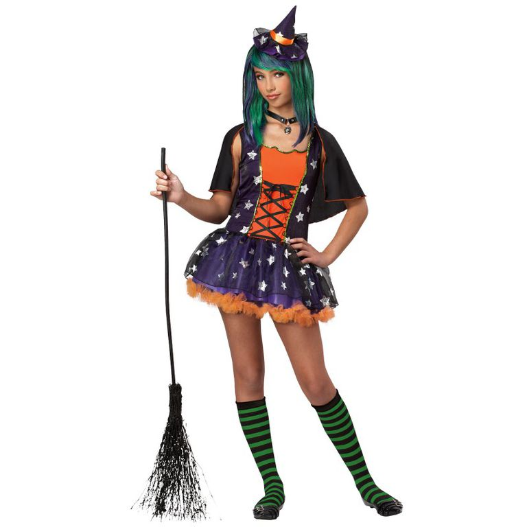 Halloween Costumes for Teen Girls - Costumes for Teens On Sale
