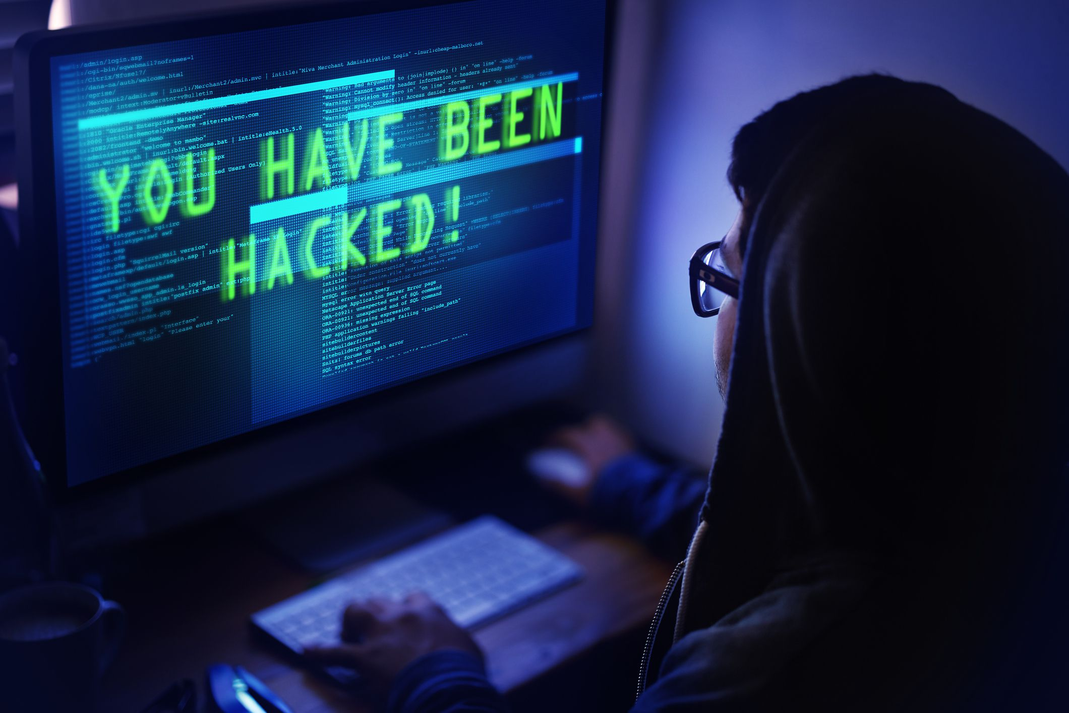 Fix Your hacked PC