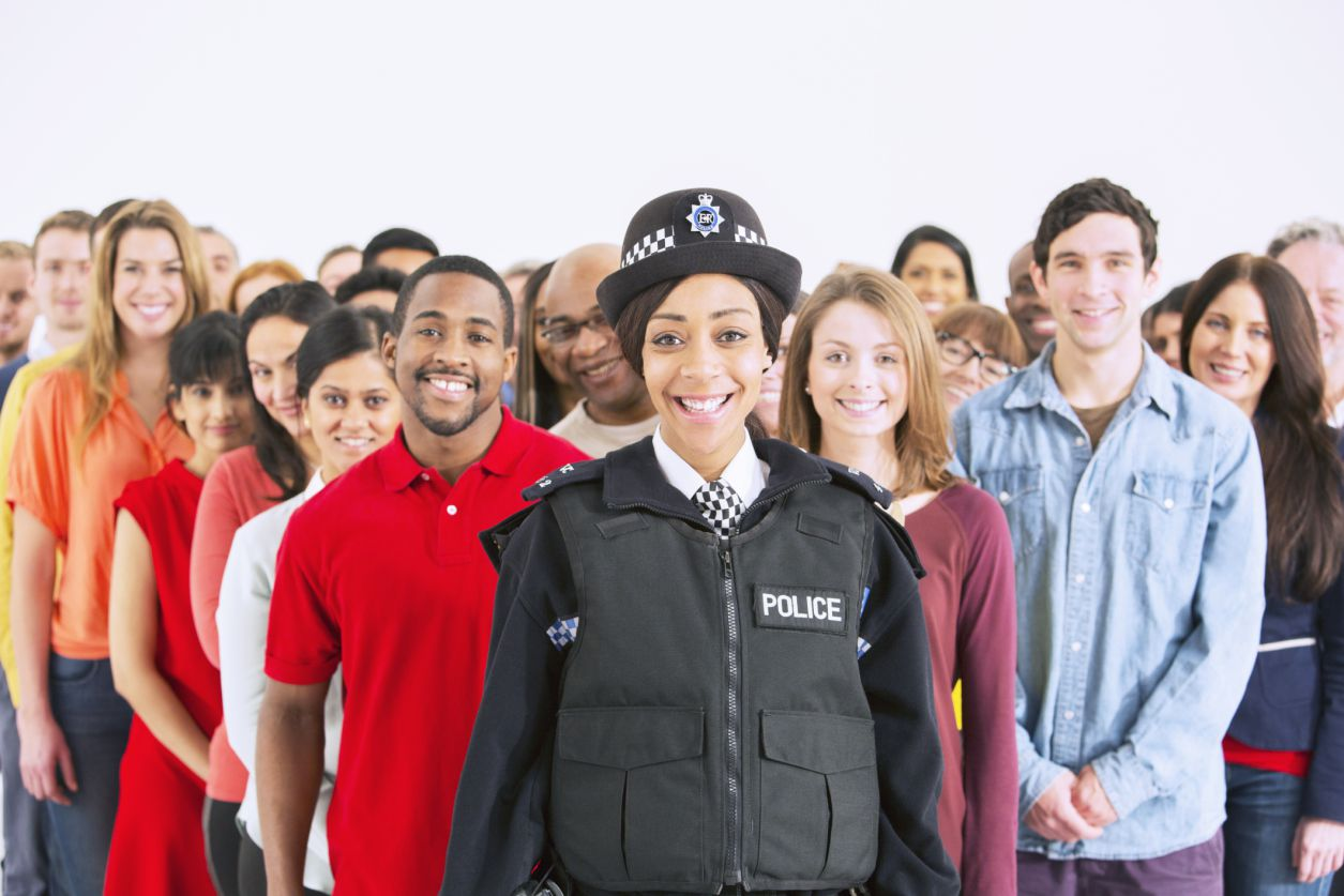 see what a day in the life as a cop is like what does the public want from police officers