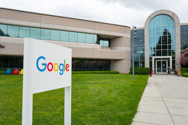 Googleplex