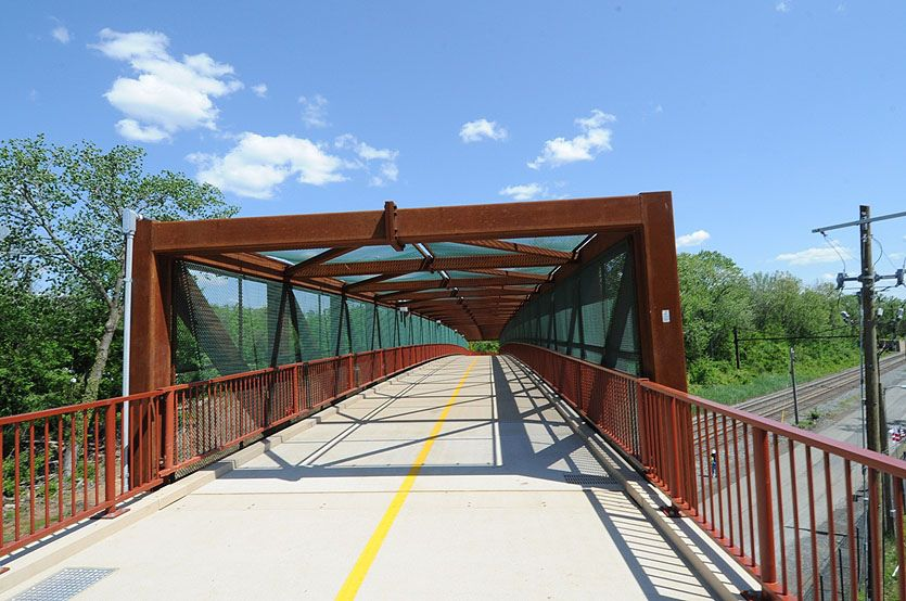 Anacostia Riverwalk Trail