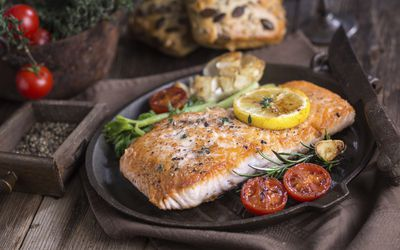 The truth about eating fish during pregnancy for Can pregnant women eat fish
