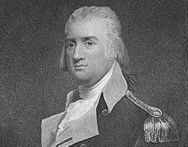 Lt.Col. Samuel Smith during the American Revolution