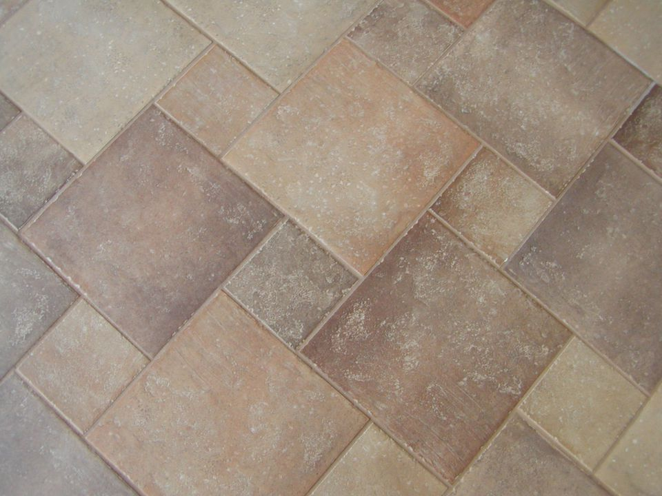 Natural Slate Tile : Natural slate floor tile