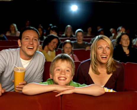 Enjoy the movies in Louisville, KY