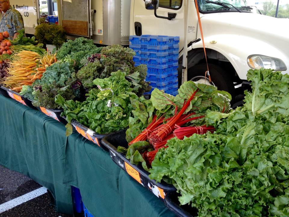 Cherry Creek Farmers Market