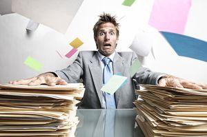 paper filing