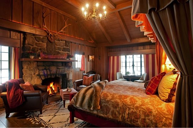 The Point Relais Chateaux Adirondacks Luxury Hotel