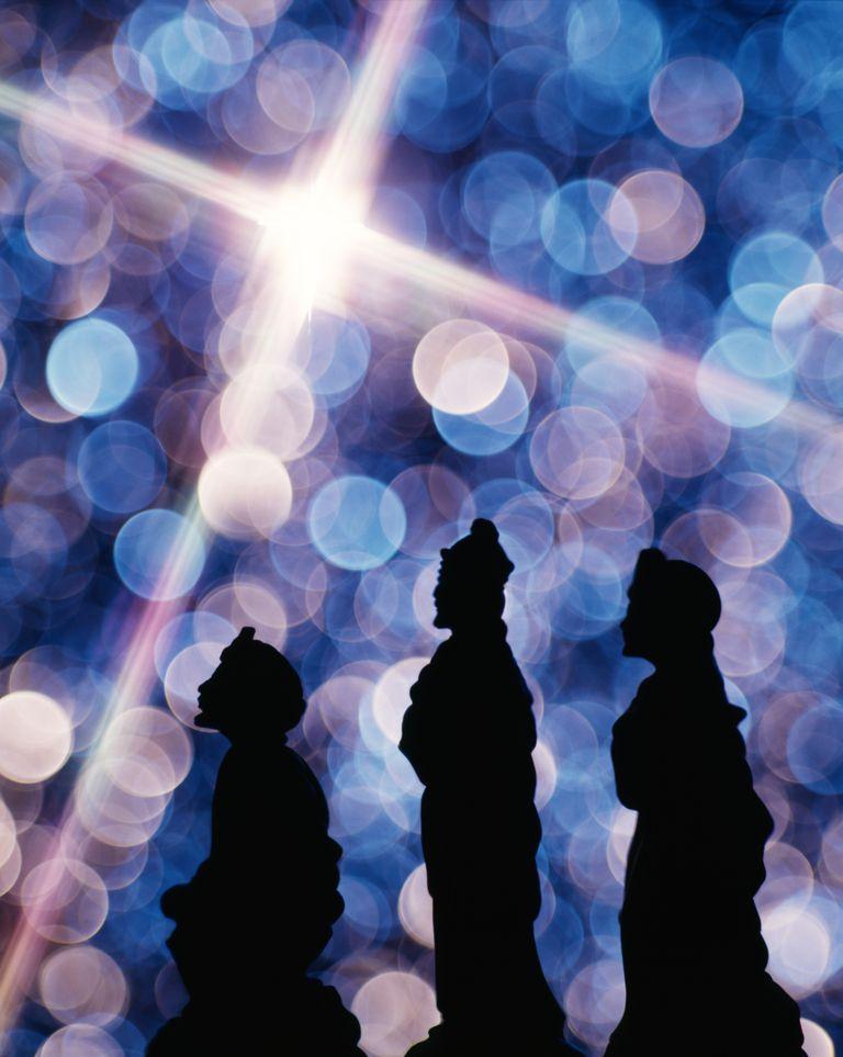 wise men magi Christmas