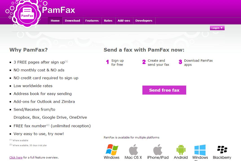 faxfree