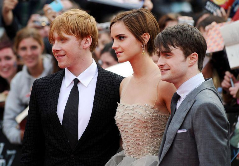 Harry Potter And The Deathly Hallows - Part 2 - World Film Premiere