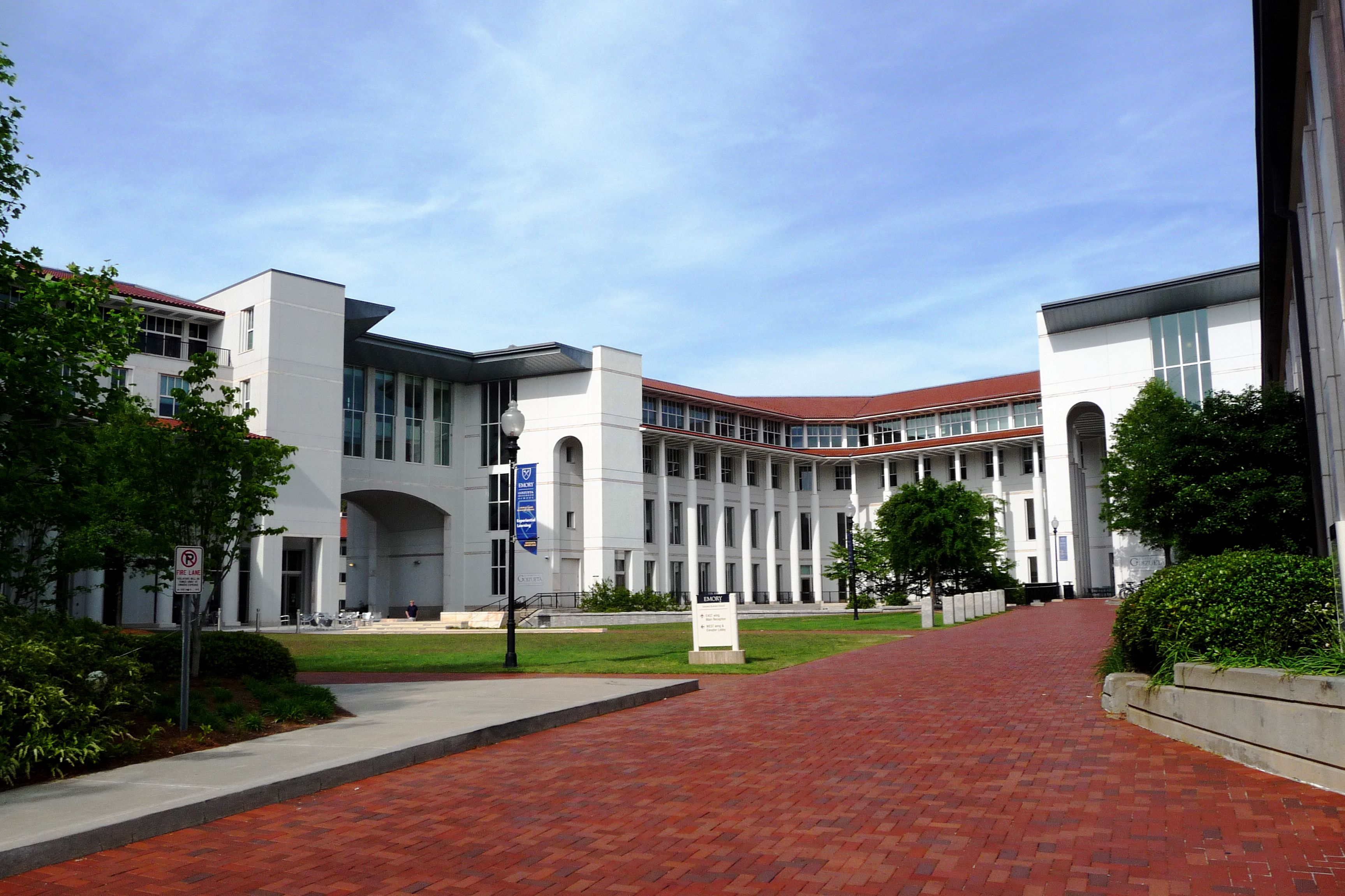 emory university admission  sat scores  acceptance rate