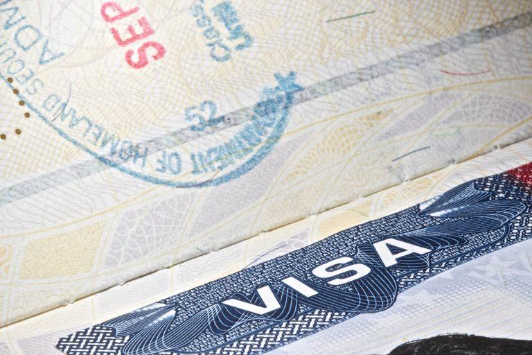 Demora solicitud visa americana