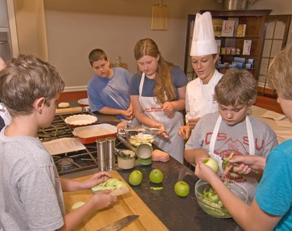 The center for kosher culinary arts for Why have a kosher kitchen