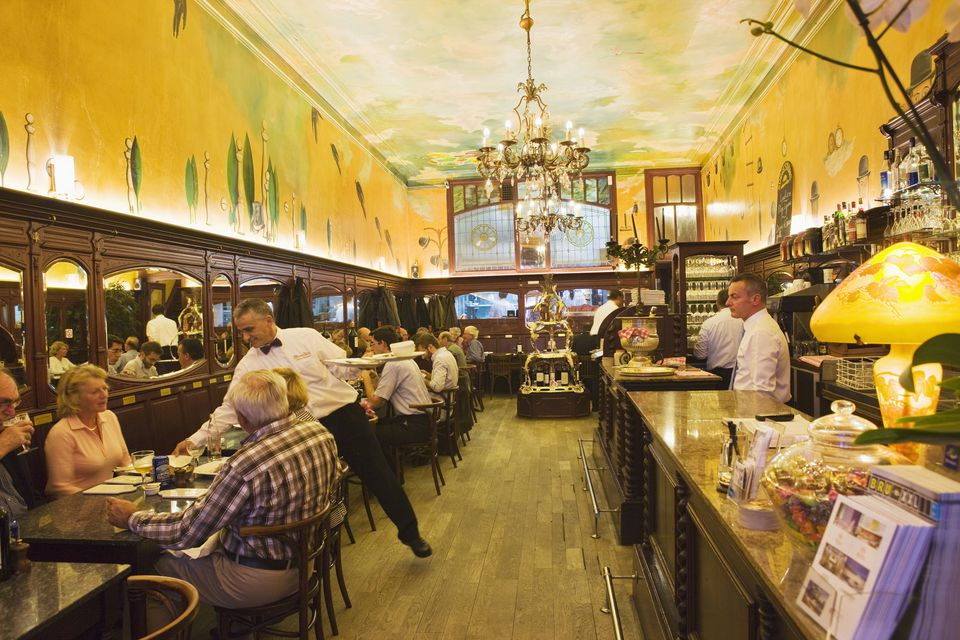 Brussels Restaurant